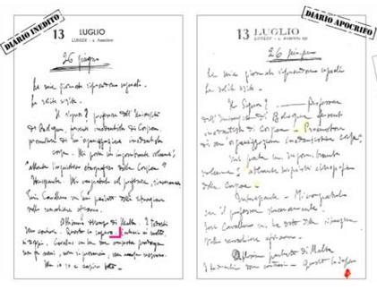 diario-mussolini-vecchio-diario-mussolini-nuovo