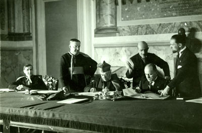 Discorso Camera Mussolini : Sociale ultimo discorso di mussolini